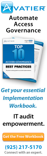 Access Governance Best Practices