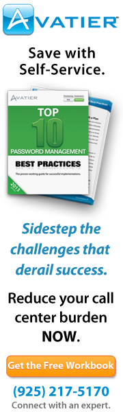 Identity Management Best Practices