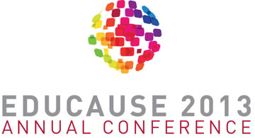 Educause in Anaheim, CA
