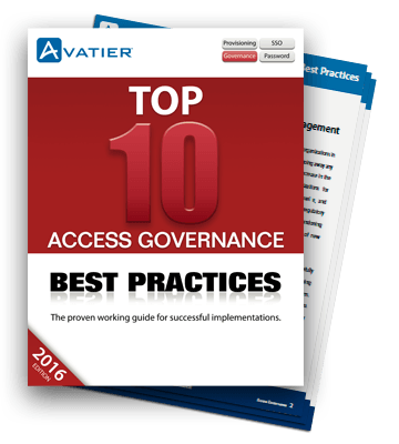 Access Governance