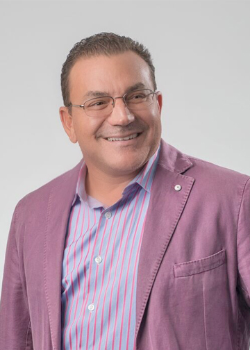 Nelson Cicchitto Avatier
