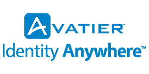 Avatier Identity Anywhere