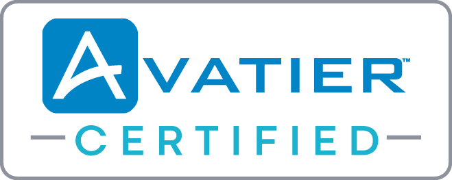 Avatier Certified
