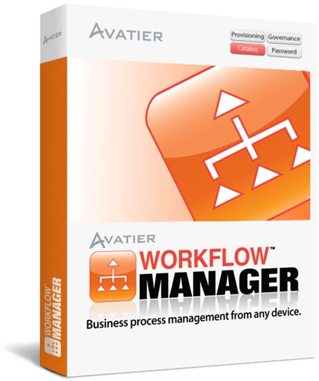 Workflow Manager