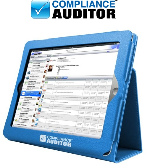 Compliance Auditor Access Governance Software
