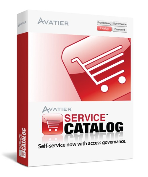 ITIL Service Catalogue