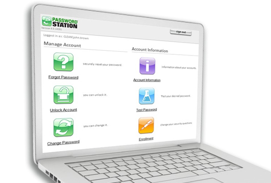 IGA Magic Quadrant Enterprise Password Management Software