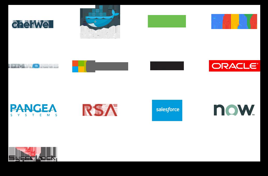 Key Avatier Partners