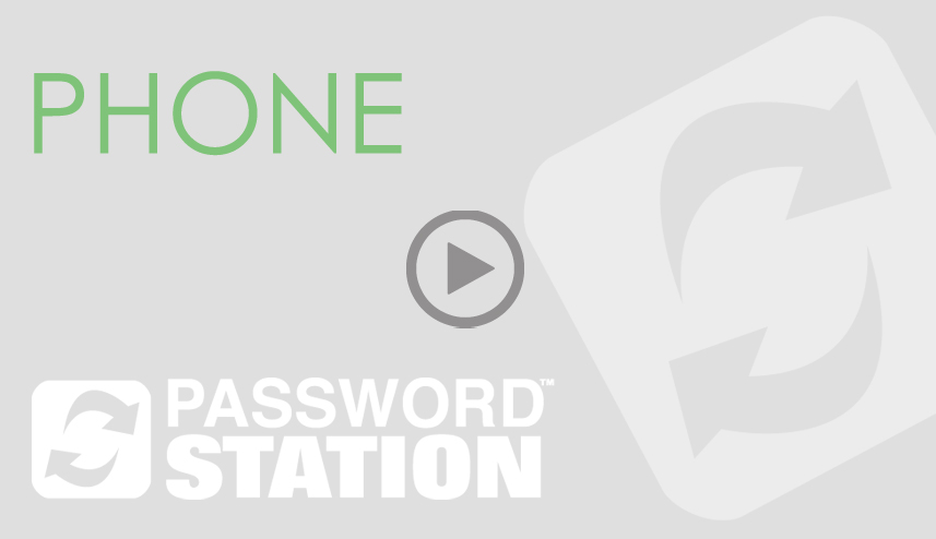 Self-Service Password Reset