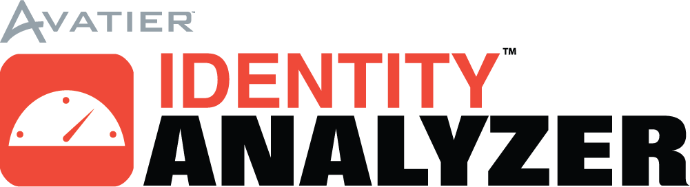 Identity Analyzer Identity Intelligence